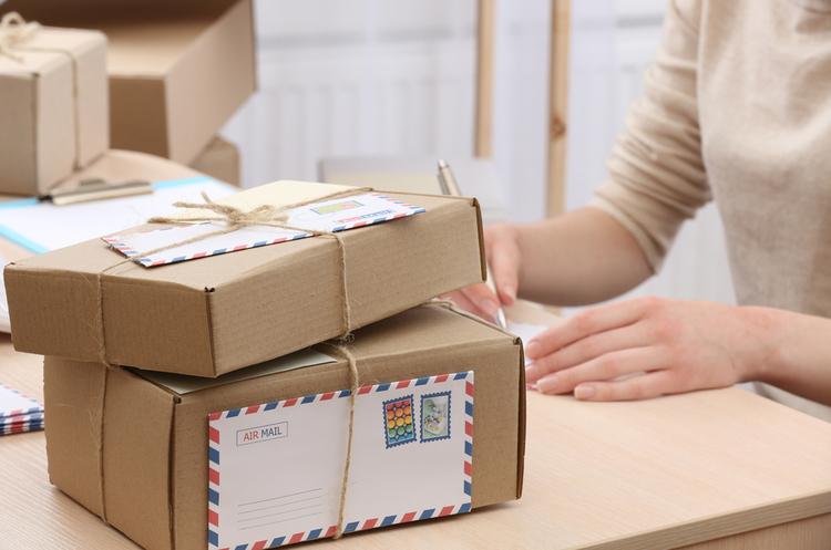 Кабмин одобрил изменения относительно декларирования посылок