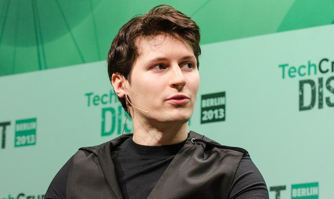 Павло Дуров може відкрити офіс Telegram в Україні
