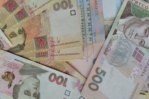 Заборгованість по зарплаті у жовтні зросла на 9,5% – Держстат