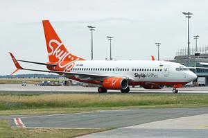 SkyUp відкриє чотири нові рейси зі Львова влітку 2020 року