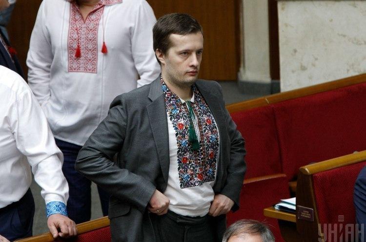 Компанія Олексія Порошенка стала співвласником МІБ