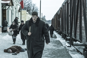 «Ціна правди»: фільм про Голодомор, цинізм політиків і журналістську етику