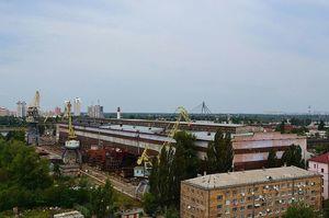 Суд скасував арешт заводу «Кузня на Рибальському»