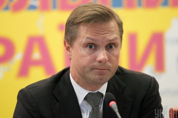«Укроборонпром» може потрапити під санкції США через китайських інвесторів «Мотор Січі»