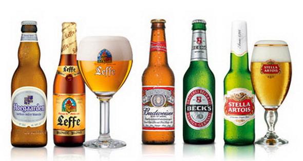 AB InBev переробляє непродане пиво на засіб для миття посуду