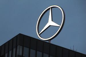 Daimler має намір скоротити 10 000 робочих місць