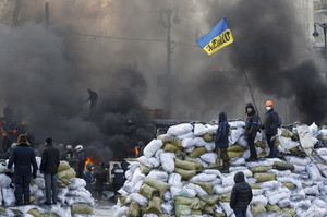 Винними у справах Майдану визнали 59 людей – ГПУ