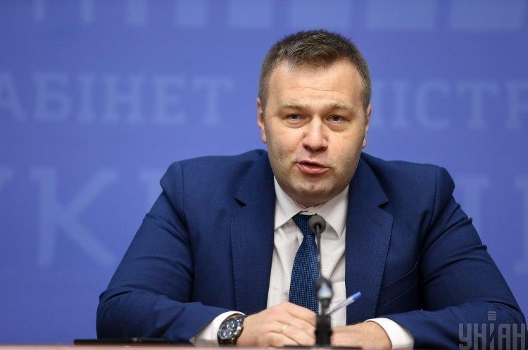 Оржель назвав умову для прямих поставок газу з РФ