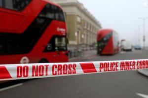 «Ісламська держава» взяла на себе відповідальність за різанину на Лондонському мосту