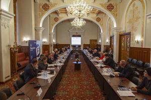 У Центрі Разумкова обговорили зелені інвестиції та їх перспективи в Україні