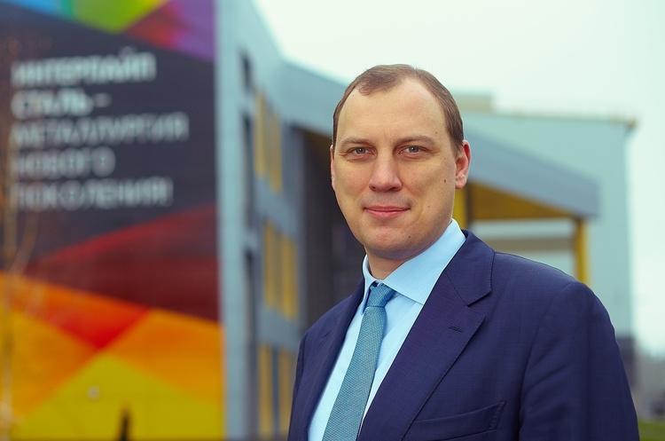 Директор по экономике и финансам «Интерпайп»: «15–20 тыс. грн зарплаты – это та точка, при которой рабочие остаются в Украине»