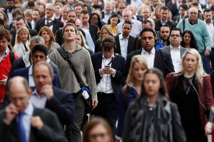В Україні запустили пробний електронний перепис населення