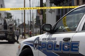 У Новому Орлеані невідомий влаштував стрілянину – 11 людей поранено