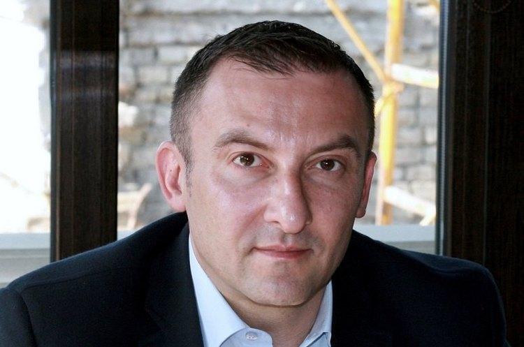 У Києві обстріляли автомобіль депутата Соболєва, загинула дитина