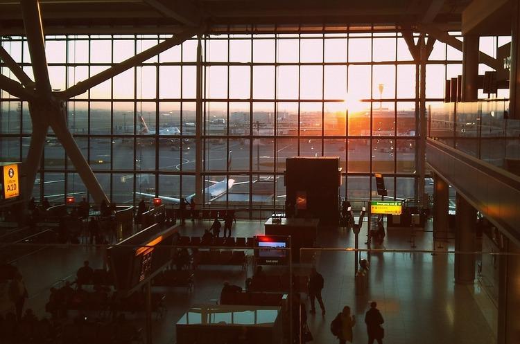 Генпрокуратура провела обшук в аеропорту «Одеса»