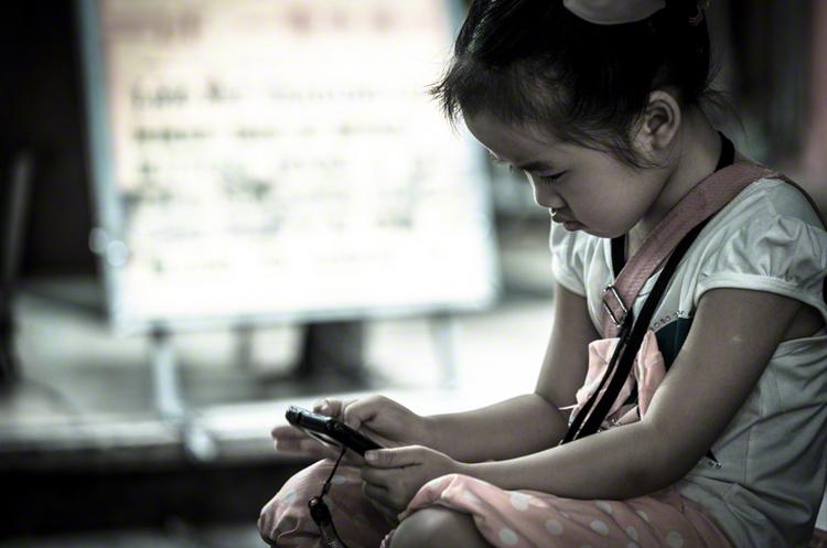 У Китаї ввели обов'язкове сканування облич для входу в інтернет