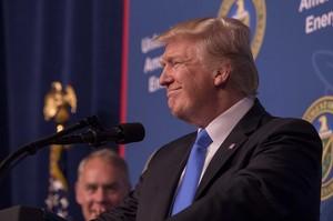 Трамп відновлює мита на сталь та алюміній з Бразилії та Аргентини