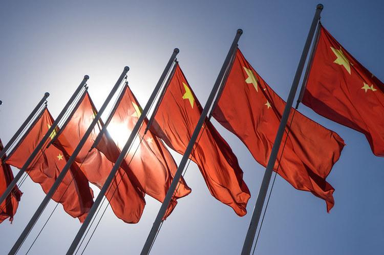 Китай увів санкції проти США через підтримку Гонконгу