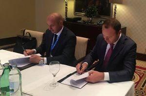 «Укртранснафта» та «Транснєфть» уклали додаткову угоду про транзит нафти на 10 років
