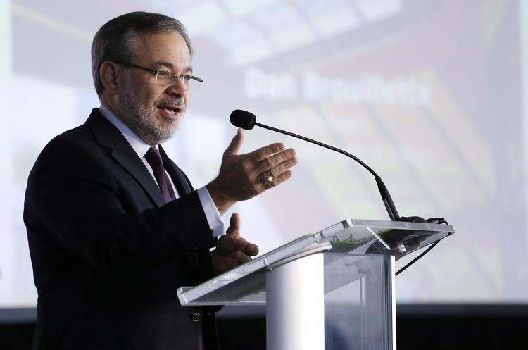 Сенат затвердив нового міністра енергетики США замість Ріка Перрі