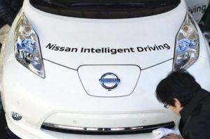Nissan, Renault та Mitsubishi спільно розроблятимуть технології для авто наступного покоління