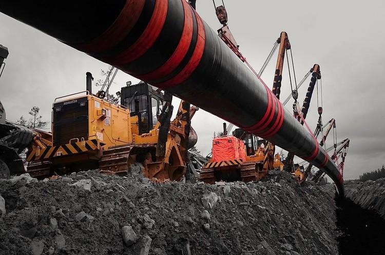 Росія запустила газопровід «Сила Сибіру» в Китай