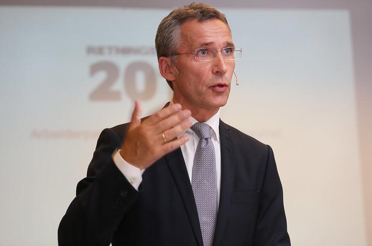 Глава НАТО пообіцяв, що альянс відповість на будь-яку атаку на Польщу або Прибалтійські країни