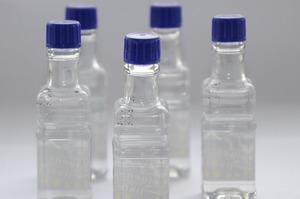 ВР скасувала держмонополію на виробництво спирту