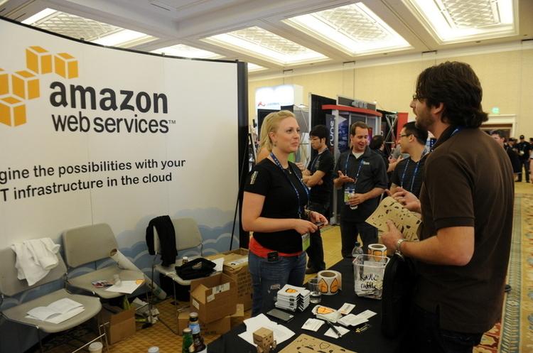 Пізніше, ніж Google та IBM, але винахідливіше:  Amazon анонсувала свій сервіс квантових обчислень