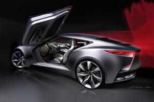Hyundai вкладе $52 млрд в електрокари, безпілотні автомобілі та технології