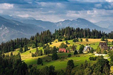 Туристический потенциал Украины, или Почему озокерит – новая нефть Львовщины