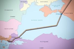 Путін звинуватив Болгарію в навмисній затримці будівництва «Турецького потоку»