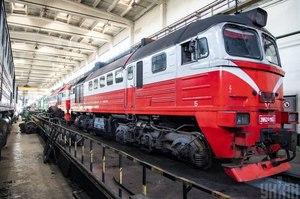 Кабмін оголосив про запуск приватних локомотивів на залізниці