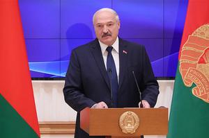 «Я не пацан, який пропрацював 3-5 років президентом»: Лукашенко про вхід у склад РФ