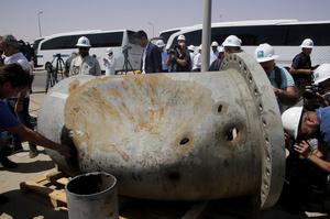 Saudi Aramco розраховує застрахувати свої нафтові об'єкти від терористичних нападів та війни