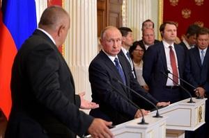 Конфлікт між Москвою і Софією: МЗС Росії вислало з країни болгарського дипломата