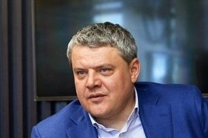 «Інтергал-Буд» погодився добудувати всі об'єкти «Укрбуду» – Майборода