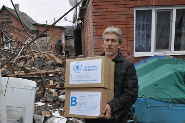 У Німеччині хочуть назбирати для України 3 млрд євро фінансової допомоги