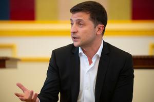 5 приоритетов Офиса Владимира Зеленского