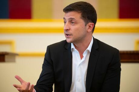 5 пріоритетів Офісу Володимира Зеленського