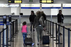 США запровадять обов'язкове сканування обличчя при перетині кордону