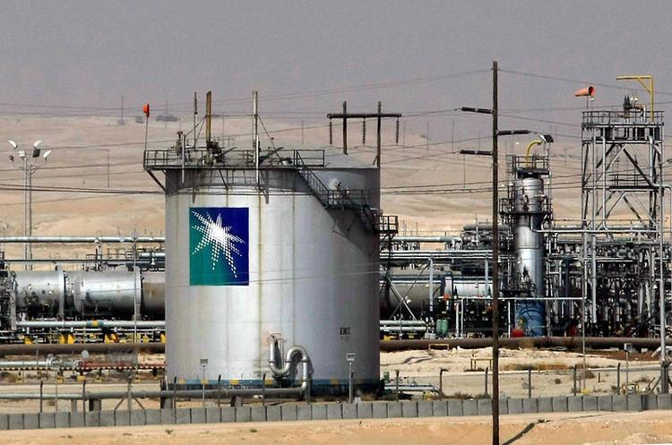 Saudi Aramco провела найбільше в світі ІРО