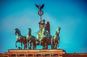 Німецький бізнес сподівається,що влада не вводитиме санкцій проти РФ через вбивство в Берліні