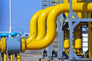 Німецькі компанії виступили за збереження транзиту газу через Україну