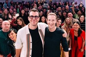 У Facebook розповіли, для чого приховали кількість «лайків» у Instagram