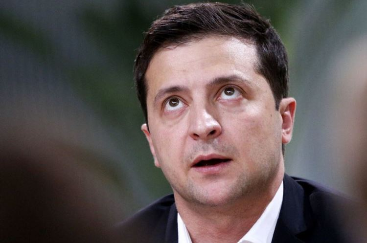 Зеленський бажає в живому спілкуванні з Путіним побачити готовність припинити війну на Донбасі