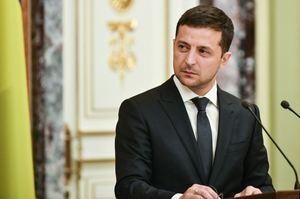 Зеленський: Україна має «інший план» передачі їй контролю над кордоном – ми хочемо змінити Мінські угоди