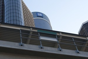 General Motors і LG створять СП з виробництва акумуляторів для електрокарів