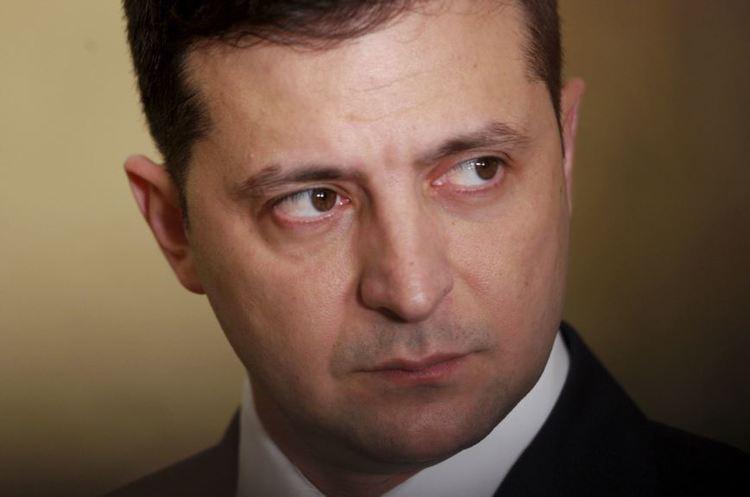 Зеленський скликав засідання РНБО перед «нормандським» самітом у Парижі