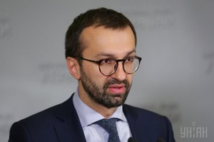 Лещенко стане членом наглядової ради «Укрзалізниці»